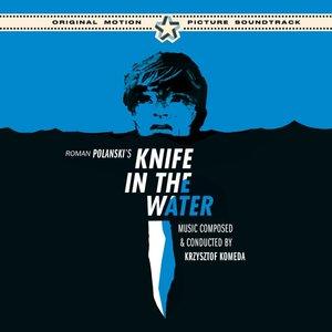 Knife In The Water (Ost)+9 Bonus Tracks