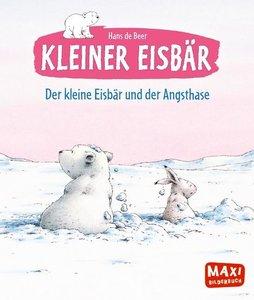 Der kleine Eisbär und der Angsthase