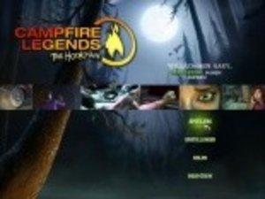 Campfire Legends - Der Hakenmann (Wimmelbild)