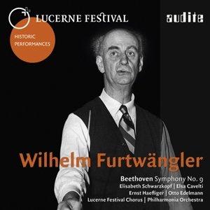 Lucerne Festival-Wilhelm Furtwängler