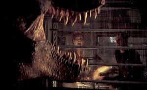 Vergessene Welt: Jurassic Park