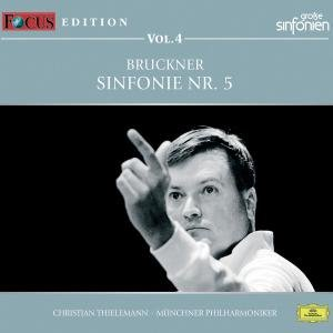 Focus Edition-Vol.4: Sinfonie 5
