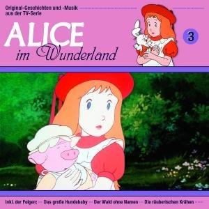 03: Alice Im Wunderland