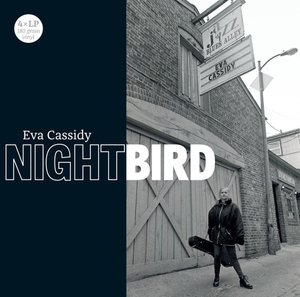 Nightbird (4LP/180g)