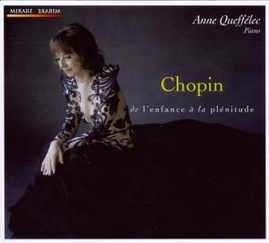 Klavierwerke-De L'Enfance A La