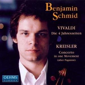 Die 4 Jahreszeiten/Concerto