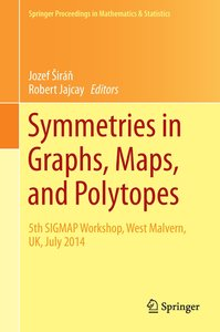 Symmetries in Graphs, Maps, and Polytopes