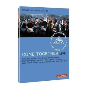 RRHOF-Come Together
