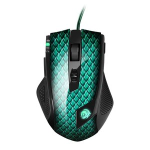Sharkoon Drakonia - Gaming Mouse - Lasermaus