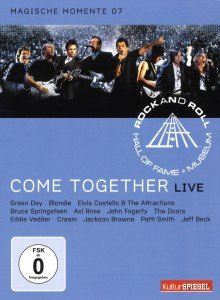 RRHOF-Come Together