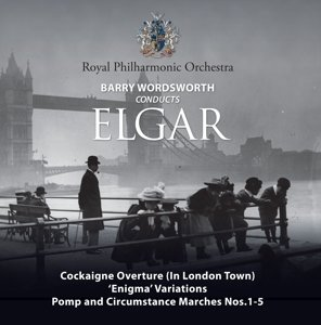 Wordsworth conducts Elgar