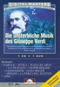 Die Unsterbliche Musik Des Giuseppe Verdi