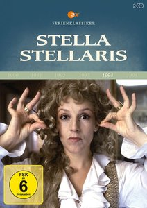 Stella Stellaris-Die komplette Serie