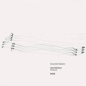 Ensemble Modern Portrait:Uwe Dierksen-ROOR