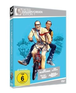Dieter Hallervorden-Edition 1 (4 DVDs)