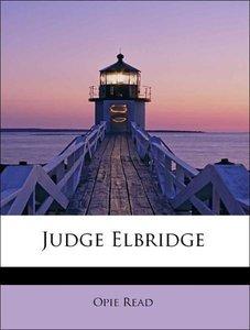 Judge Elbridge