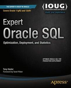 Expert Oracle SQL