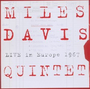 MILES DAVIS QUINTET-Live In Europe 1967-Best Of