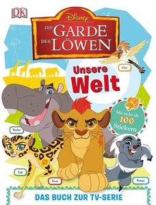 Disney Die Garde der Löwen
