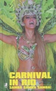 Carnival in Rio. Buch und CD