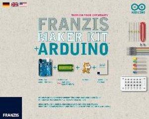Franzis Arduino Maker Kit