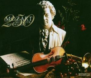 Mozart 250: Musik für die Ewigkeit