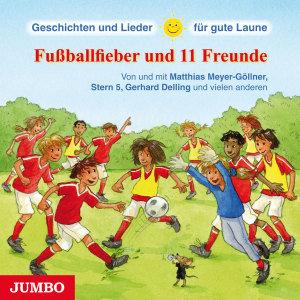Fußballfieber Und 11 Freunde