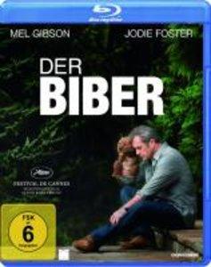 Der Biber (Blu-ray)