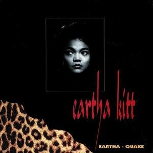 Eartha-Quake 5-Cd & Book/Buch