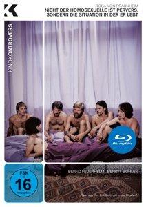 Nicht der Homosexuelle ist pervers,...(Blu-ray)