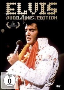 Elvis Presley-Jubiläums-Edition