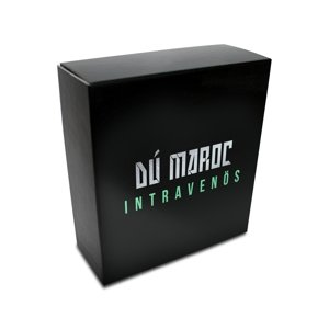Intravenös (Ltd.Boxset Inkl.2CD Premium Edition,