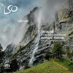 Eine Alpensymphonie