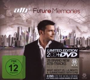 Future Memories (Limited Edition)