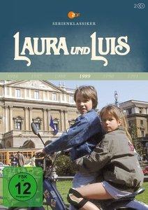 Laura und Luis