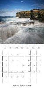 Water Aqua H2O (Wall Calendar 2015 300 × 300 mm Square)