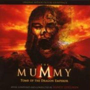 Die Mumie: Das Grabmal des Dra