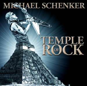 Temple Of Rock (180 Gramm LP)