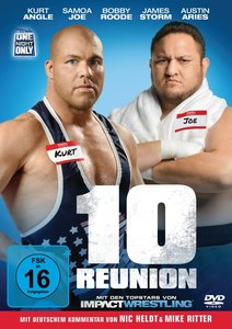 TNA-One Night Only: 10 Reuni