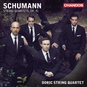 Streichquartette,op.41
