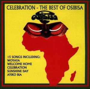 Celebration-The Best Of Osiba