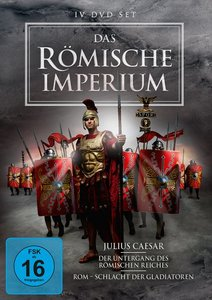 Das Römische Imperium - Box