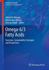 Omega-6/3 Fatty Acids