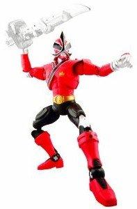 Bandai 31530 - Power Rangers: Samurai Hyper Ranger