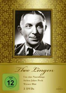 Theo Lingen Edition