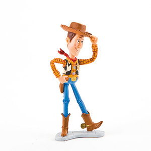 BULLYLAND 12761 - Toy Story 3: Woody