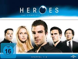 Heroes-Gesamtbox