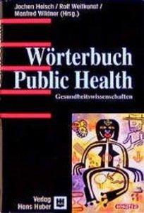 Wörterbuch Public Health