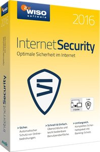 WISO Internet Security 2016