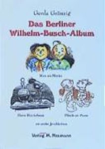 Das Berliner Wilhelm-Busch-Album
